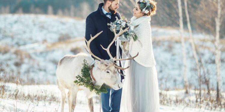 Les tendances mariage 2018 par La Mariée aux Pieds Nus