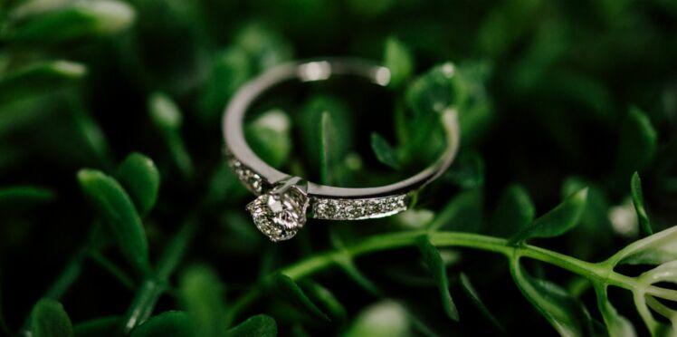 Bagues de fiançailles: les tendances 2018