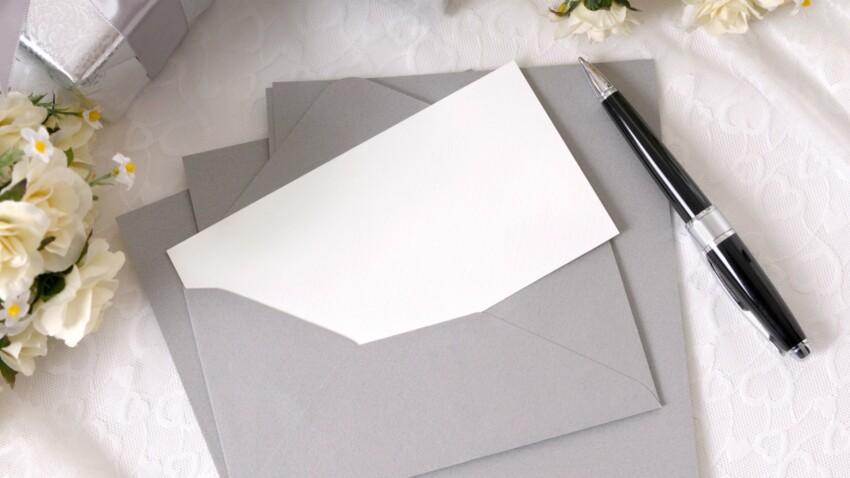 Nos meilleurs textes de félicitations pour un mariage