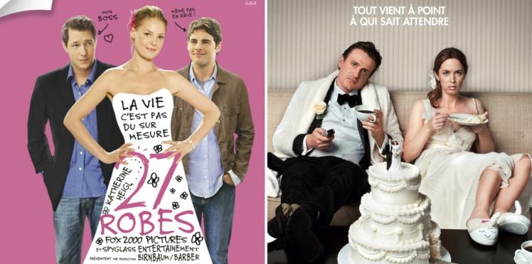 Top 10 des films sur le mariage