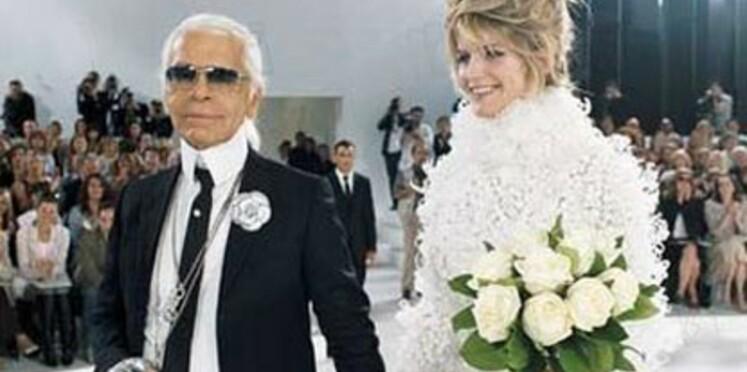 Trouver la robe de mariée idéale