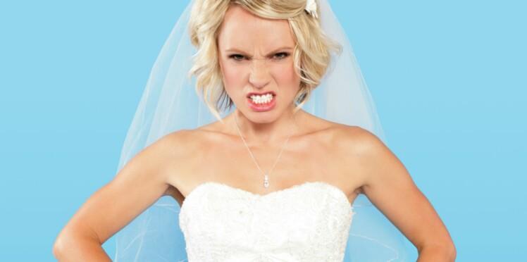 Témoignages : ces trucs qui énervent la future mariée