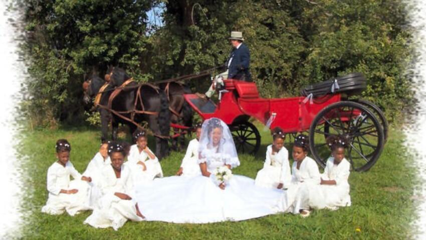 Et si on se mariait en calèche?