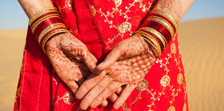 Les vêtements des mariées à travers le monde
