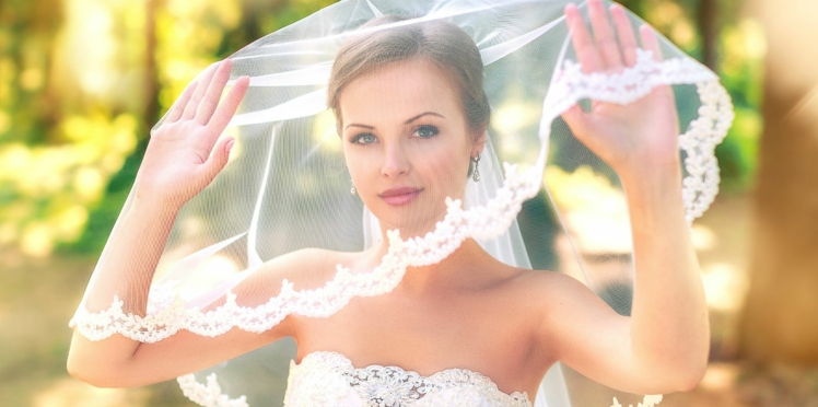 Le voile de mariée: accessoire indispensable ou ringard?