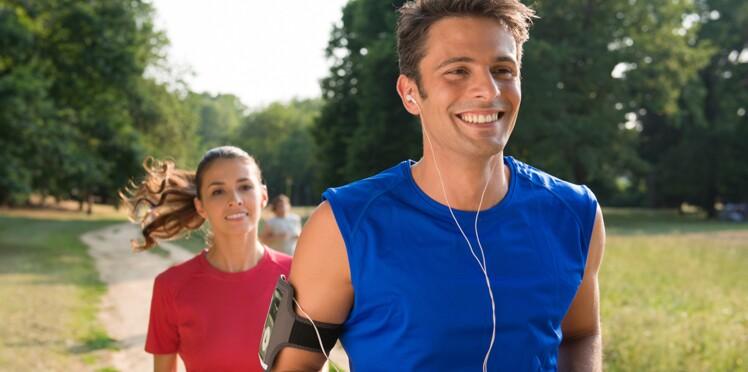 L'activité physique améliorerait la qualité du sperme