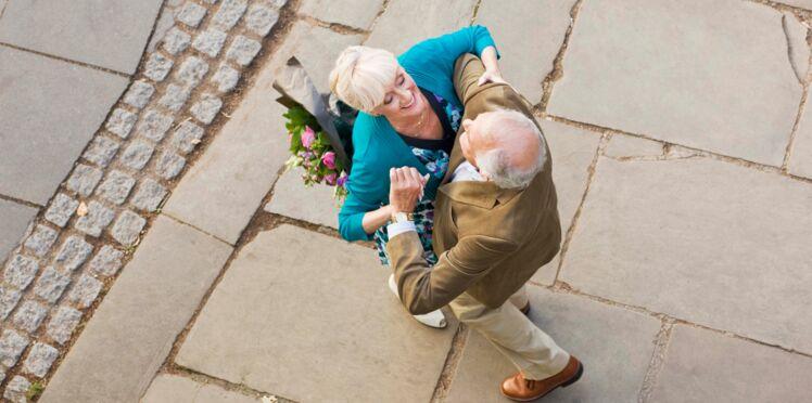 Amour, coup de foudre et sexe, les seniors y croient encore