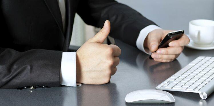 Des séducteurs professionnels en ligne !