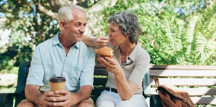 Après 65 ans,  9 femmes sur 10 ont une baisse de la libido