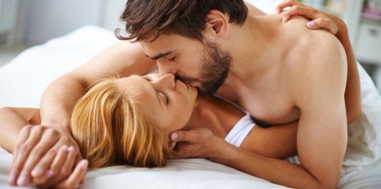 Combien de calories brûle-t-on pendant l'amour ?