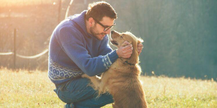 Votre chien vous aide-t-il à séduire?