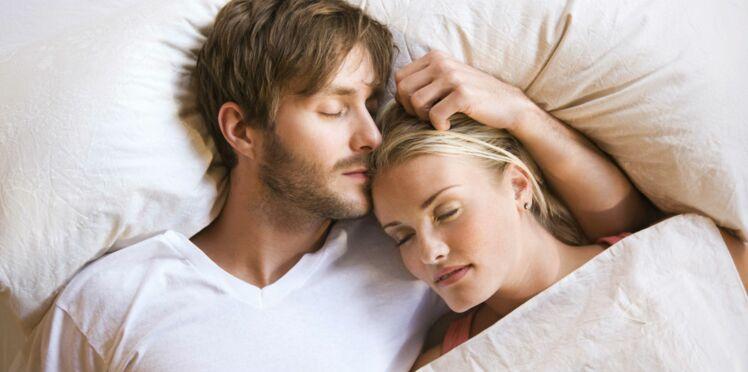 Couple : faire l'amour une fois par semaine, c'est suffisant