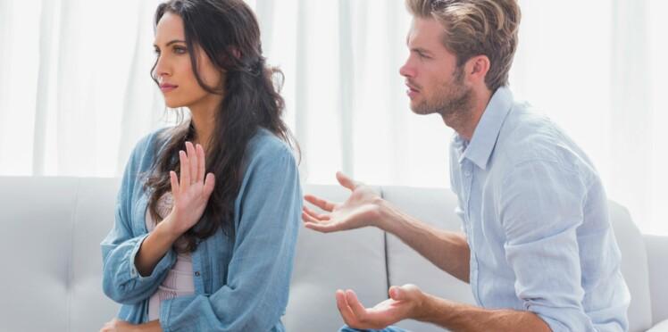 Couple : le ton employé aussi important que les mots