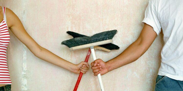 Couple : Les hommes qui font le ménage sont meilleurs au lit