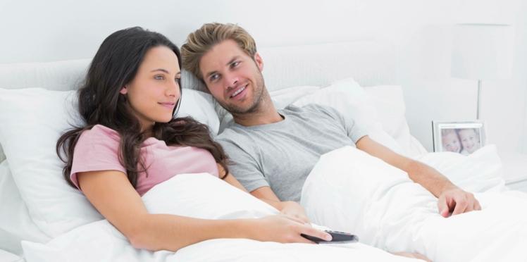 Les couples de plus en plus friands de films pornos