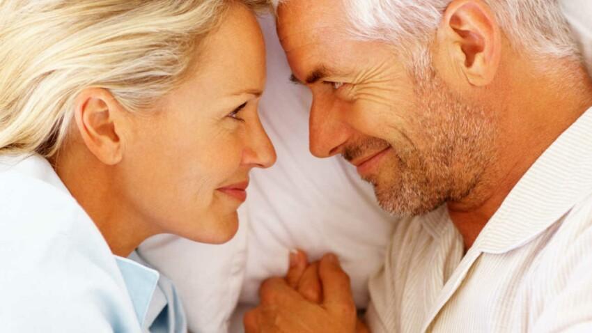 Rebooster le désir après la ménopause