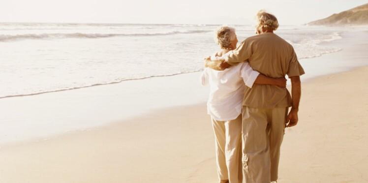 La différence d'âge idéale dans le couple est...