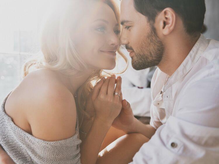 couple le signe vraiment surprenant qui pr dirait un divorce femme actuelle le mag. Black Bedroom Furniture Sets. Home Design Ideas