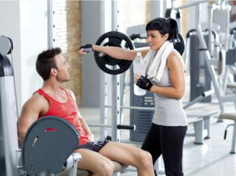 Le sport, votre meilleur allié antirides ! : Femme