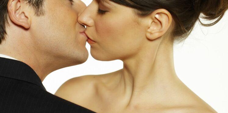 Les Français embrassent au premier rencard !