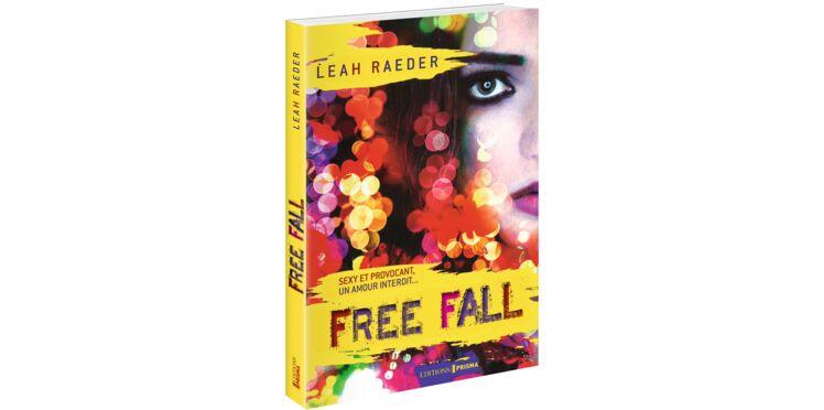 Exclusif : un extrait de Free Fall, un sex-seller intelligent, sexy et provocant