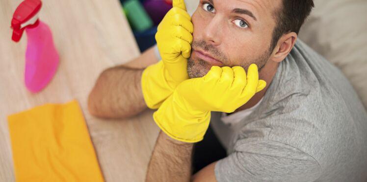 Faire le ménage déprime nos hommes, et nous alors ?