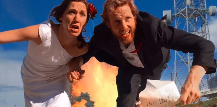 « Operation save the date » : un faire-part de mariage façon film d'action
