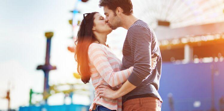 Les Français toujours aussi adeptes du french kiss!