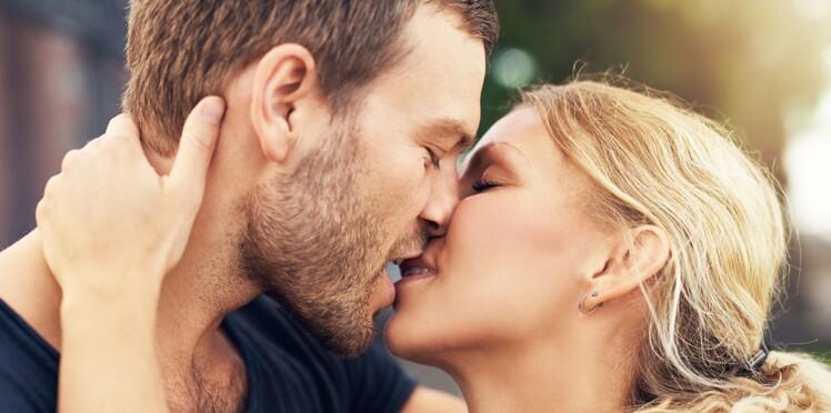 Le french kiss aurait une utilité biologique : découvrez laquelle