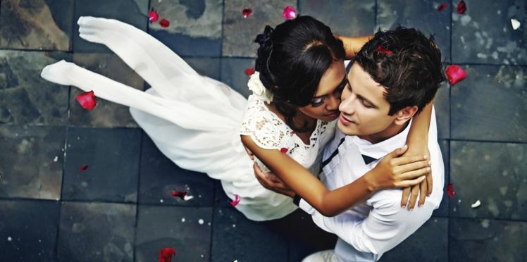 Gagnez votre tenue de mariage avec eBay