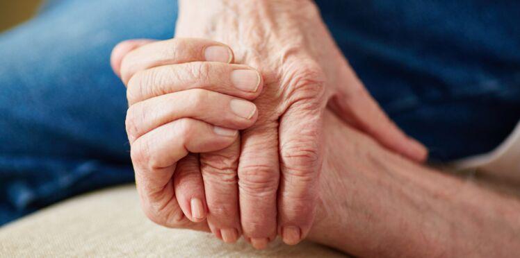 Ils meurent enlacés après 75 ans de mariage