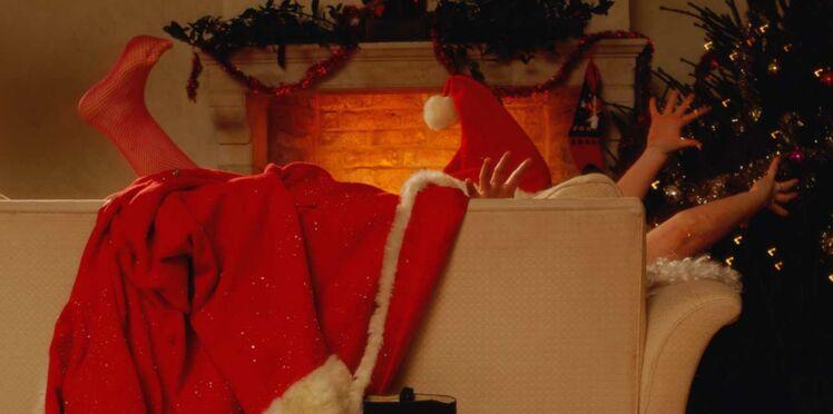 Infidèle, même à Noël !
