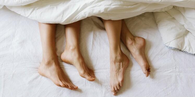 Le sexe entre femmes, un fantasme surtout masculin