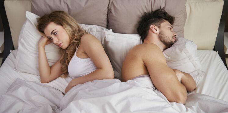 Après l'accouchement, les hommes (aussi) ont une baisse de libido