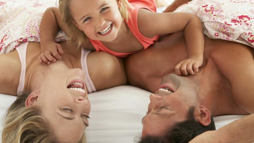 Libido : après l'accouchement, c'est encore mieux qu'avant !