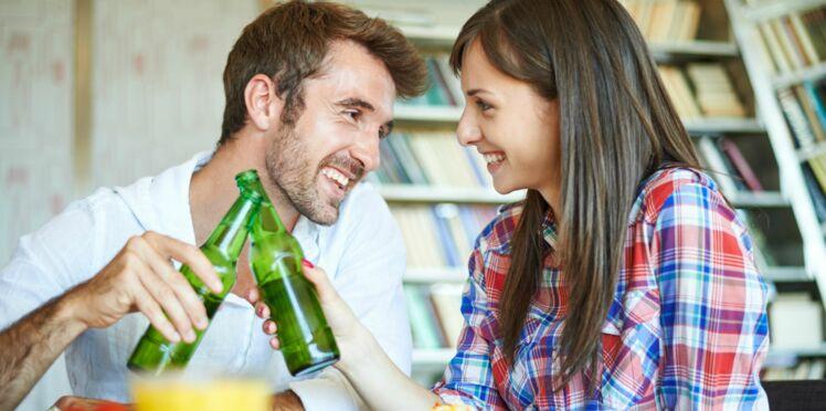 Sa libido est en berne : laissez-le boire de la bière !