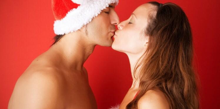 Les fêtes de fin d'année dopent la libido des femmes