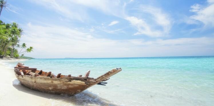 Les Maldives, paradis des divorcé(e)s