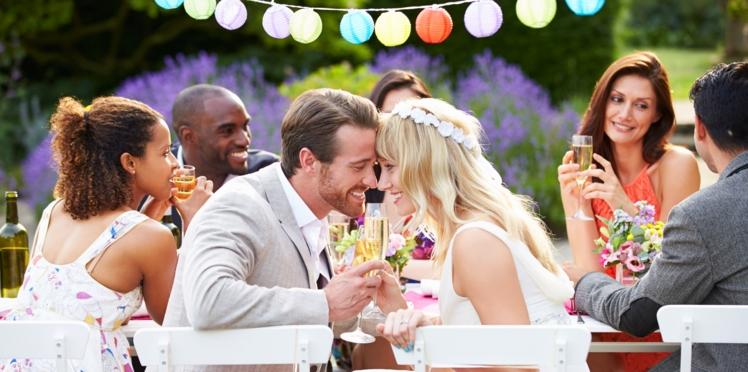 Mariage : découvrez en quoi votre budget influence la durée de votre couple