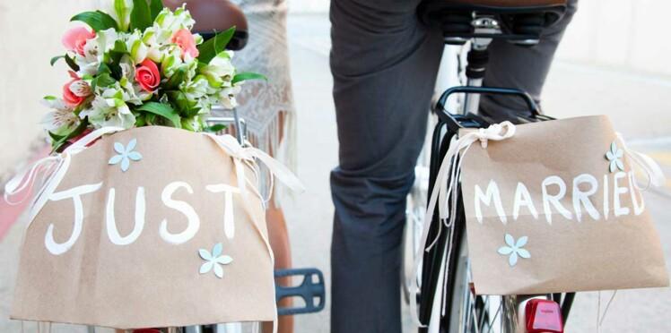 Organisez le mariage de vos rêves avec Femme Actuelle