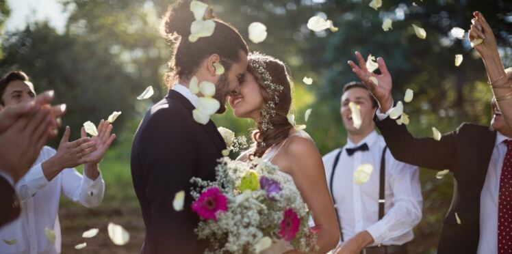 Mariage : la nouvelle photo préférée des couples pour le grand jour