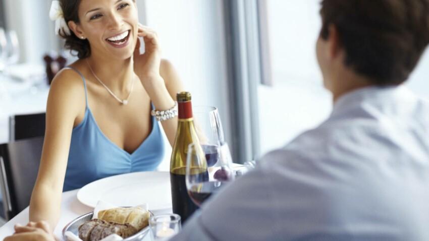 Rendez-vous avec un ex : café ou déjeuner ?