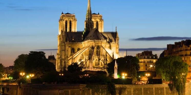 Paris ville de toutes les infidélités