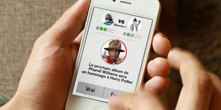 PlayMe: l'appli qui booste vos rencontres!