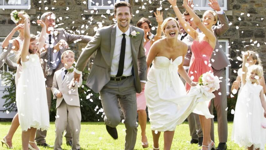 Plus votre mariage coûte cher, moins il dure longtemps !