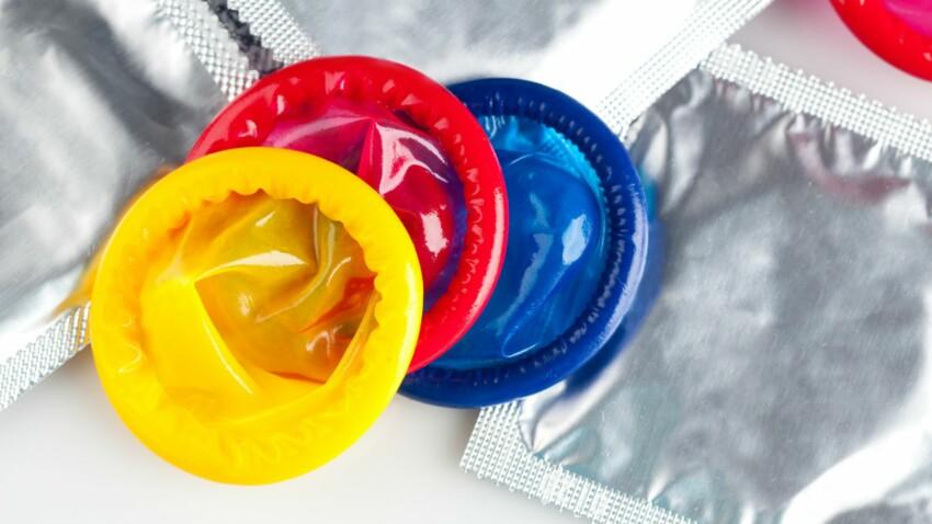 Un préservatif à base d'herbe et ultra-fin pourrait bientôt voir le jour