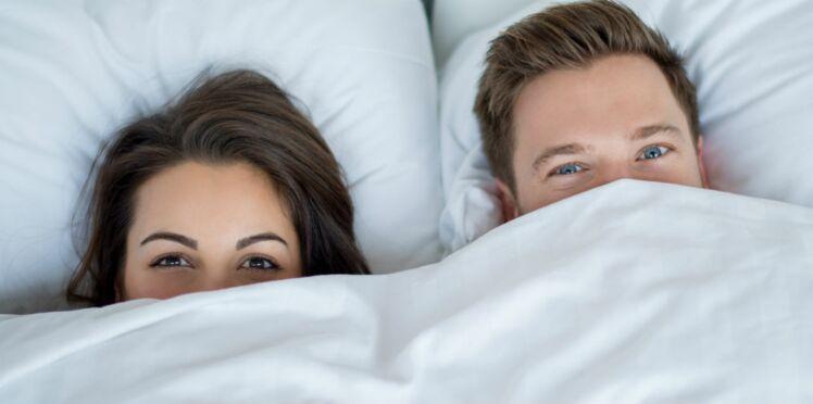 Qu'est ce qui complexe les Français au lit ? Une étude fait le point