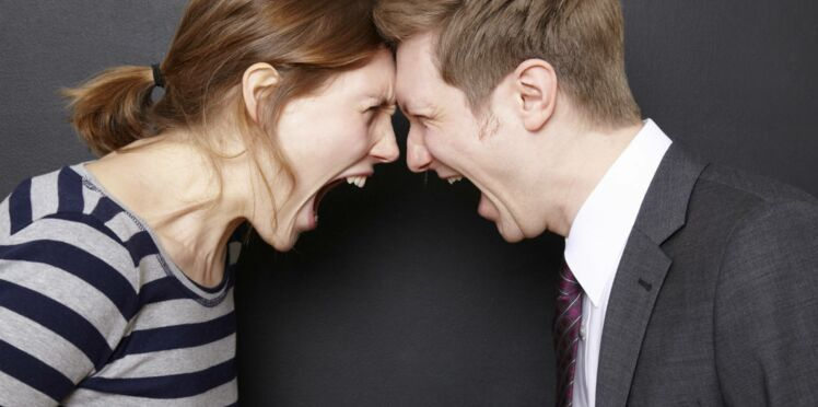 Mariage furieux, mariage heureux