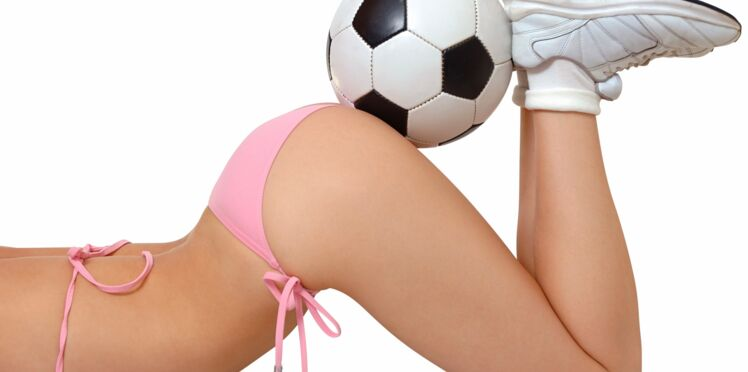 Mondial 2014 : quel régime sexe pour les joueurs ?