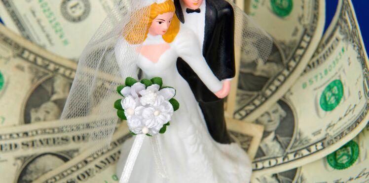 Aux Etats-Unis, on peut revendre son mariage !